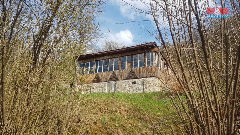 Prodej, chata, 57 m2, Heroltice, Brno - venkov