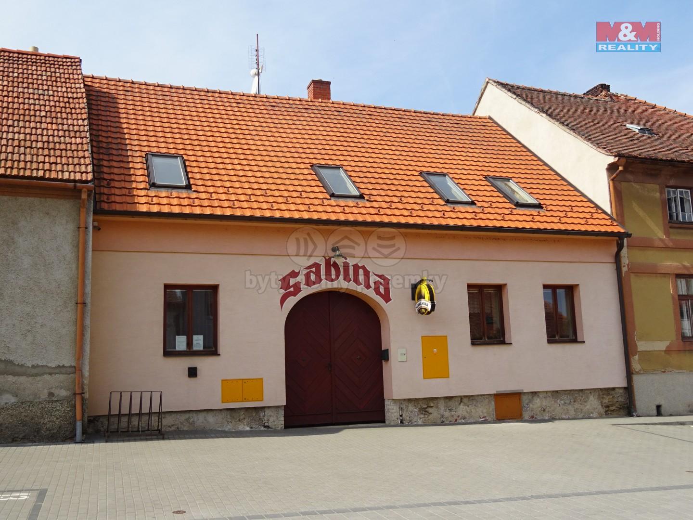 Prodej, rodinný dům, Jaroměřice nad Rokytnou, ul. Žerotínova