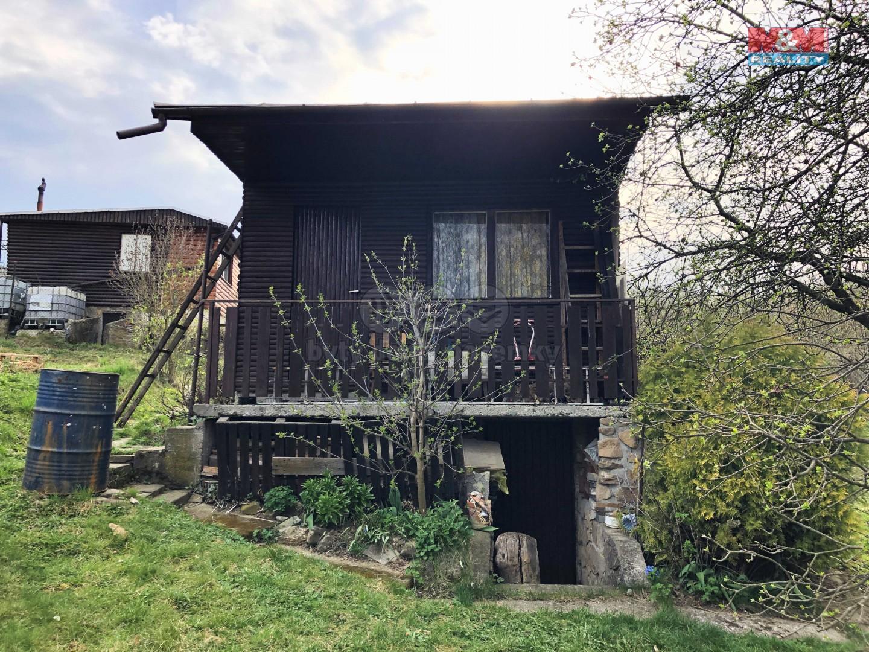 Prodej, chata, 388 m2, Zlín - Malenovice