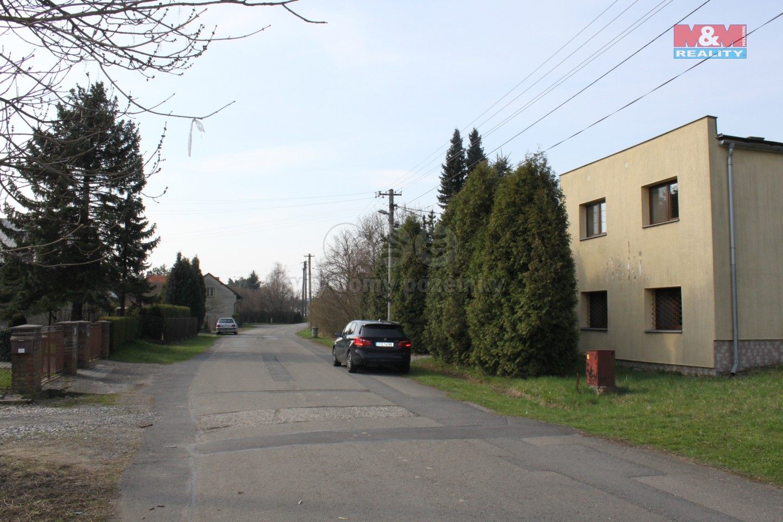 Výrobní prostory na prodej, Mošnov