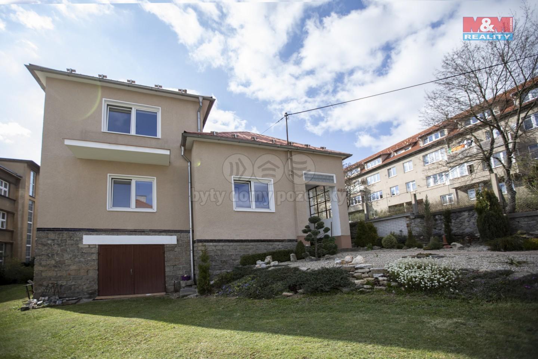 Prodej, rodinný dům, Ledeč nad Sázavou, ul. 28. října