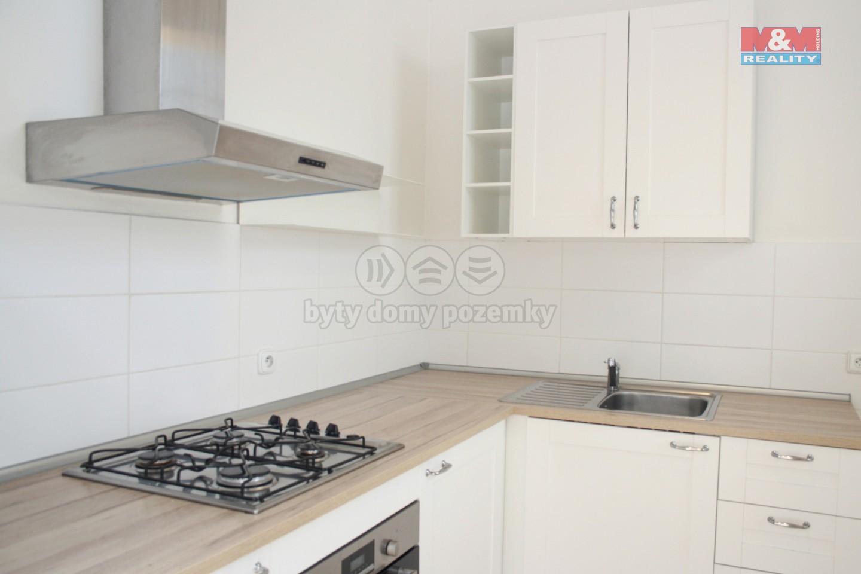 Prodej, byt 2+1, 61 m2, OV, Opava - Předměstí
