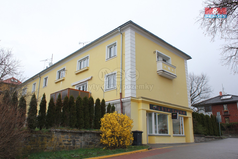 Prodej, byt 3+1, 83 m2, Slavičín