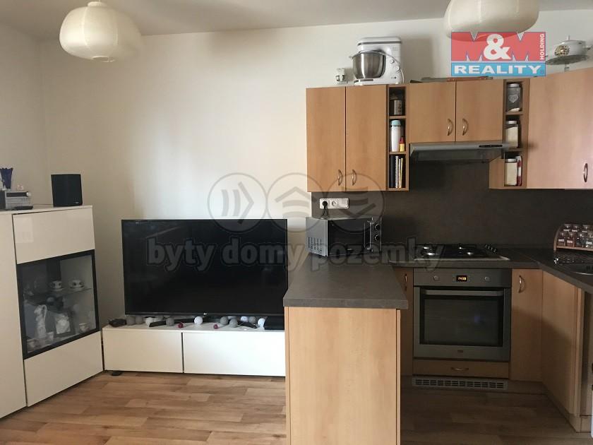 Prodej, byt 2+kk, 54 m2, Frýdek - Místek, ul. S.K. Neumanna