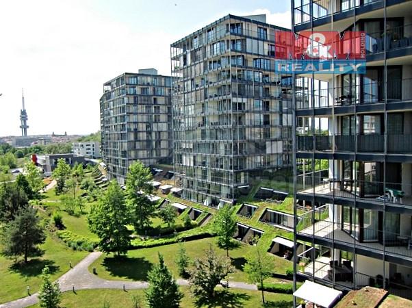 Prodej, byt 3+kk, 125 m2, Praha 3 - Žižkov