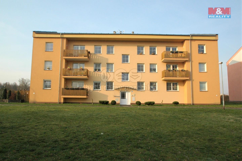 (Prodej, byt 2+kk, 57 m2, Sokolov, ul. Atletická), foto 1/17