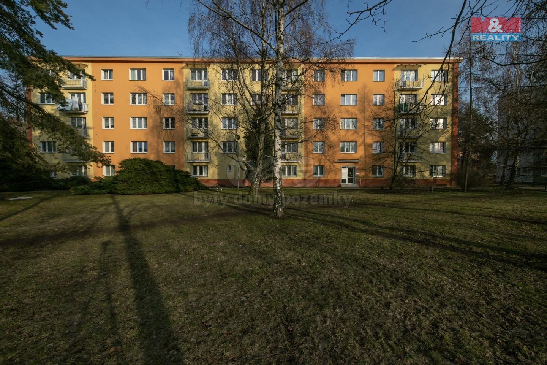 (Prodej, byt 3+1, 61 m2, Šternberk, ul. Nádražní), foto 1/13