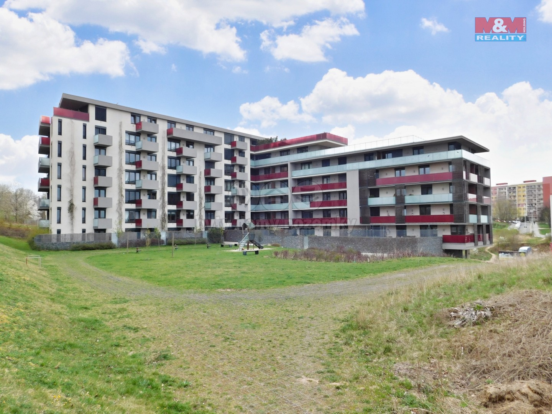 (Prodej, byt 3+kk, 82 m2, Praha 5 - Stodůlky, ul. Plzeňská), foto 1/26