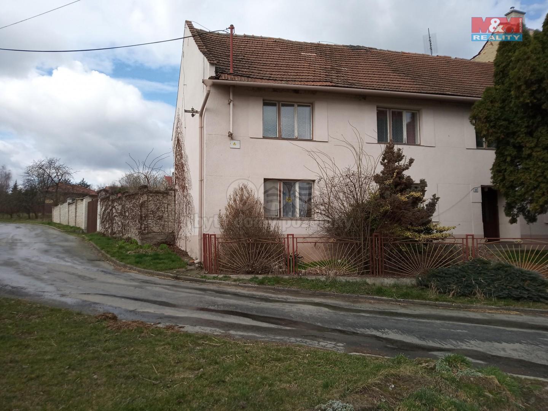 Prodej, rodinný dům, 1726 m2, Bařice - Velké Těšany