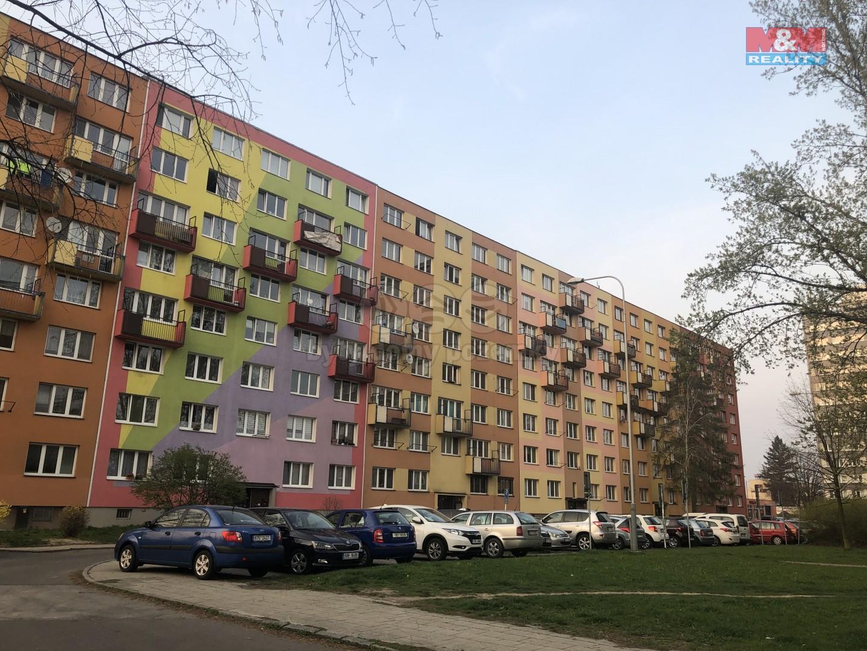 (Prodej, byt 2+1, 56 m2, Ostrava, ul. Výškovická), foto 1/6