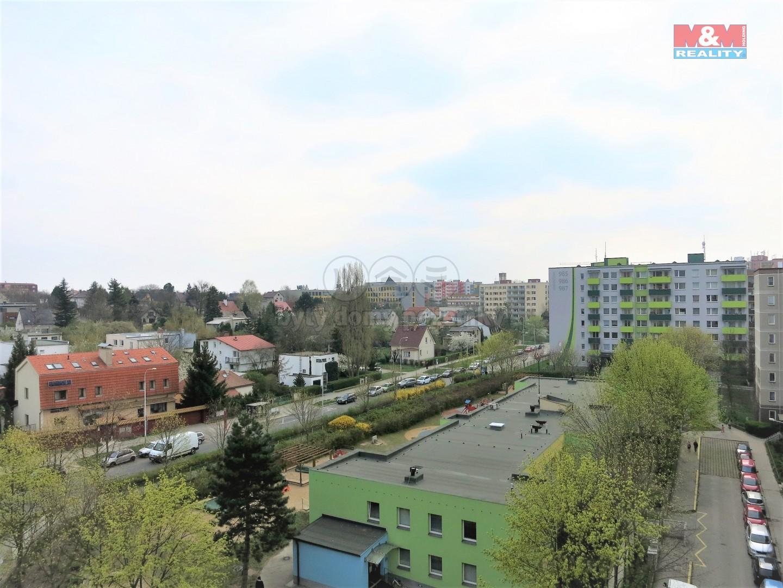 (Prodej, byt 1+kk, 29 m2, DR, Praha 5, ul. Peškova), foto 1/10