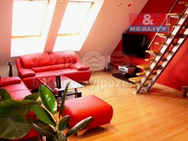Prodej, rodinný dům 4+kk, Letohrad