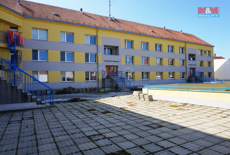 Prodej, byt 2+1,Uherský Brod