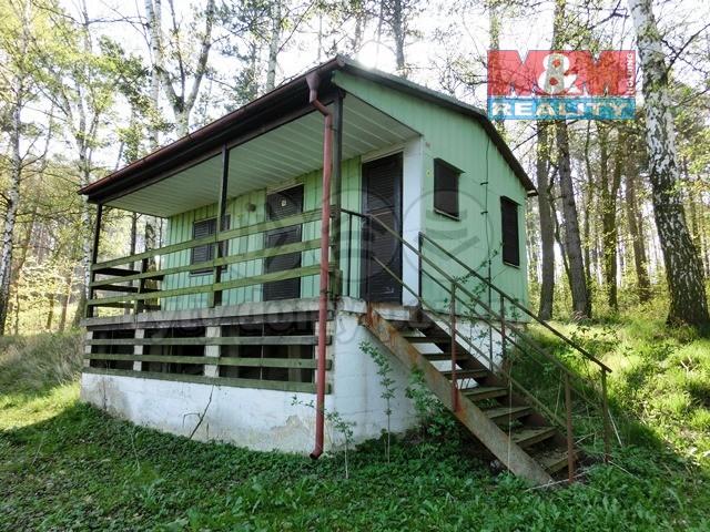 Prodej, chata, 268 m2, Jesenice, ul. U Velkého rybníka