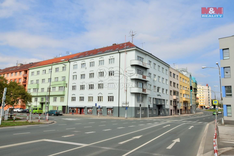 (Prodej, ateliér 2+kk, 51 m2, Hradec Králové, ul. Resslova), foto 1/30