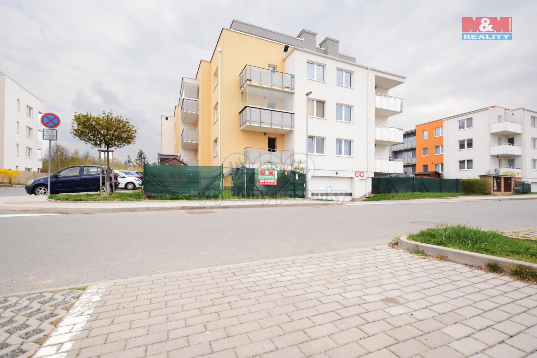 Prodej, byt 2+kk, 50 m2, Praha 10 - Uhříněves (Prodej, byt 2+kk, 50 m2 + zahrada, Praha 10 - Uhříněves), foto 1/10