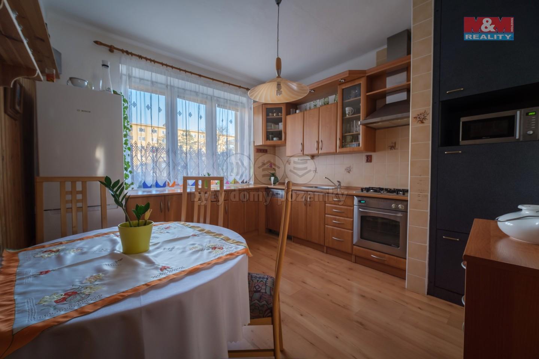 Prodej, byt 4+1, 102 m2, Ostrava - Poruba
