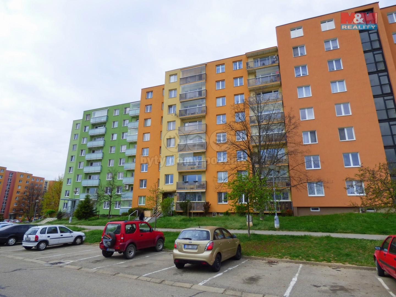 Prodej, byt 1+kk, Brno - Bohunice, ul. Okrouhlá