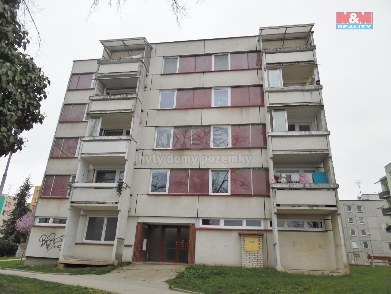 (Prodej, byt 4+1, Jindřichův Hradec - sídl. Hvězdárna), foto 1/23