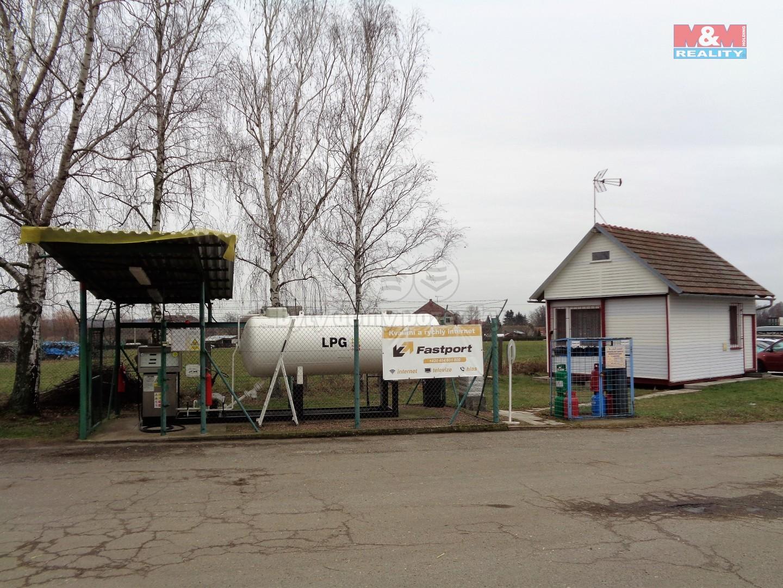 (Prodej, čerpací stanice LPG, Voleč), foto 1/8