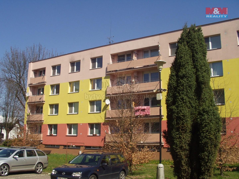 Prodej, byt 2+1, OV, 57 m2, Dobruška, ul. Za Universitou