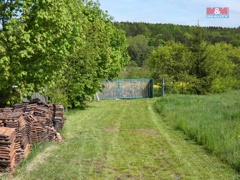 (Prodej, pozemek, 13004 m2, Vlastějovice - Pavlovice), foto 1/15