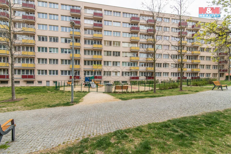 (Prodej, byt 3+kk, 86 m2, Praha 6 - Dejvice), foto 1/14