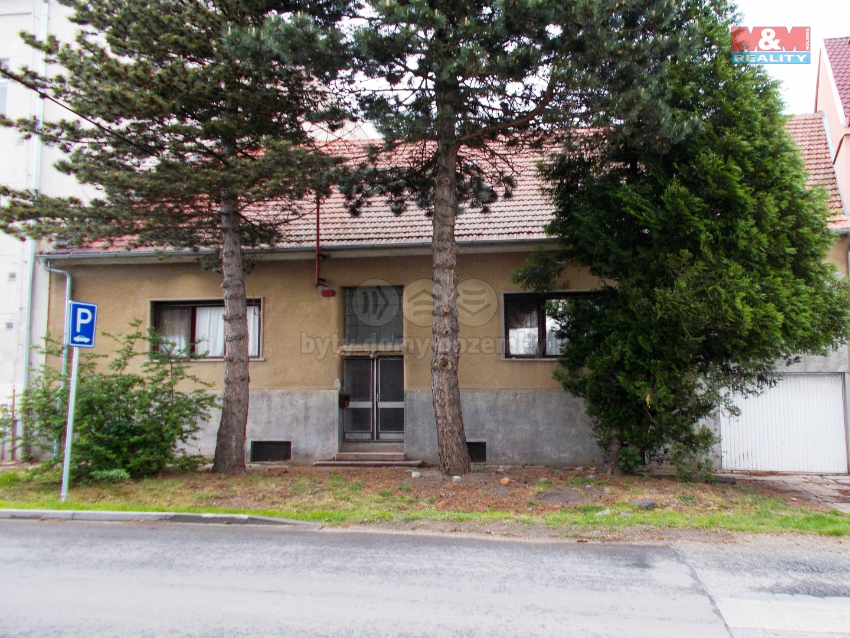 Prodej, rodinný dům, Hrušovany u Brna