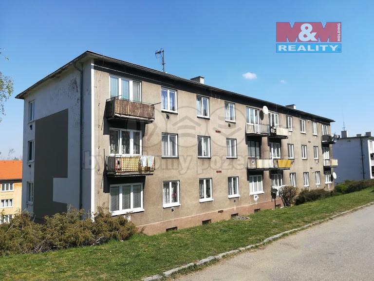 (Prodej, byt 2+1, 56 m2, Hořovice, ul. 1. máje), foto 1/20