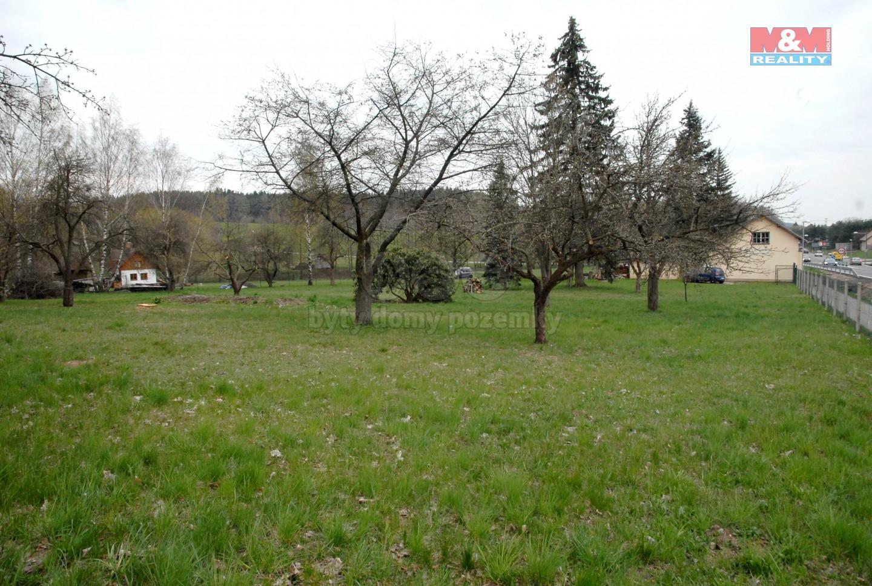 Prodej, pozemek, Nová Paka - Vlkov