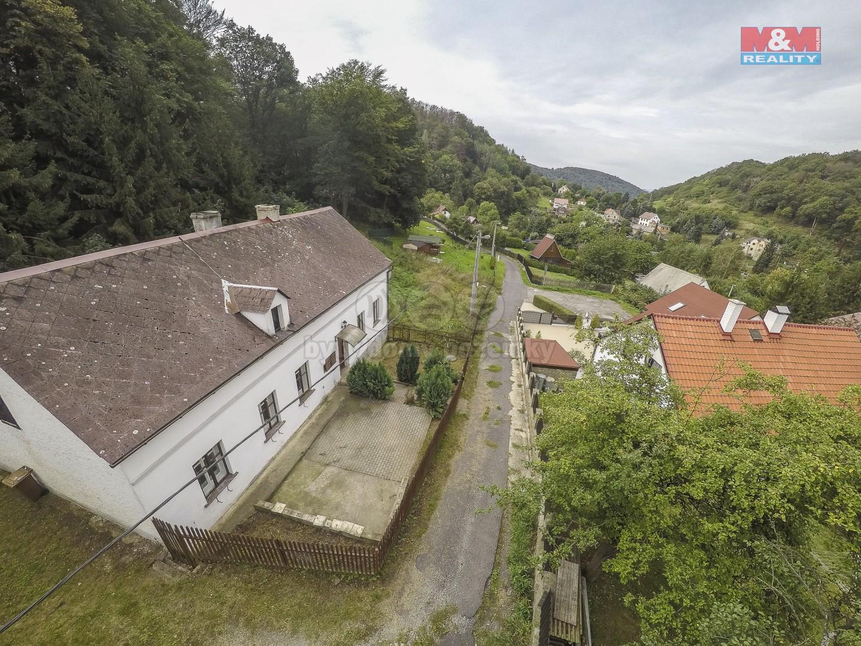 Prodej, rodinný dům, 150 m², Ústí nad Labem - Olešnice