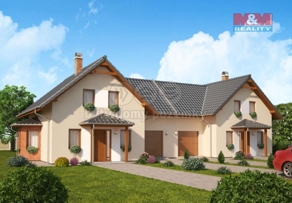 Prodej, stavební pozemek, 2979 m2, Sedmihorky, Karlovice