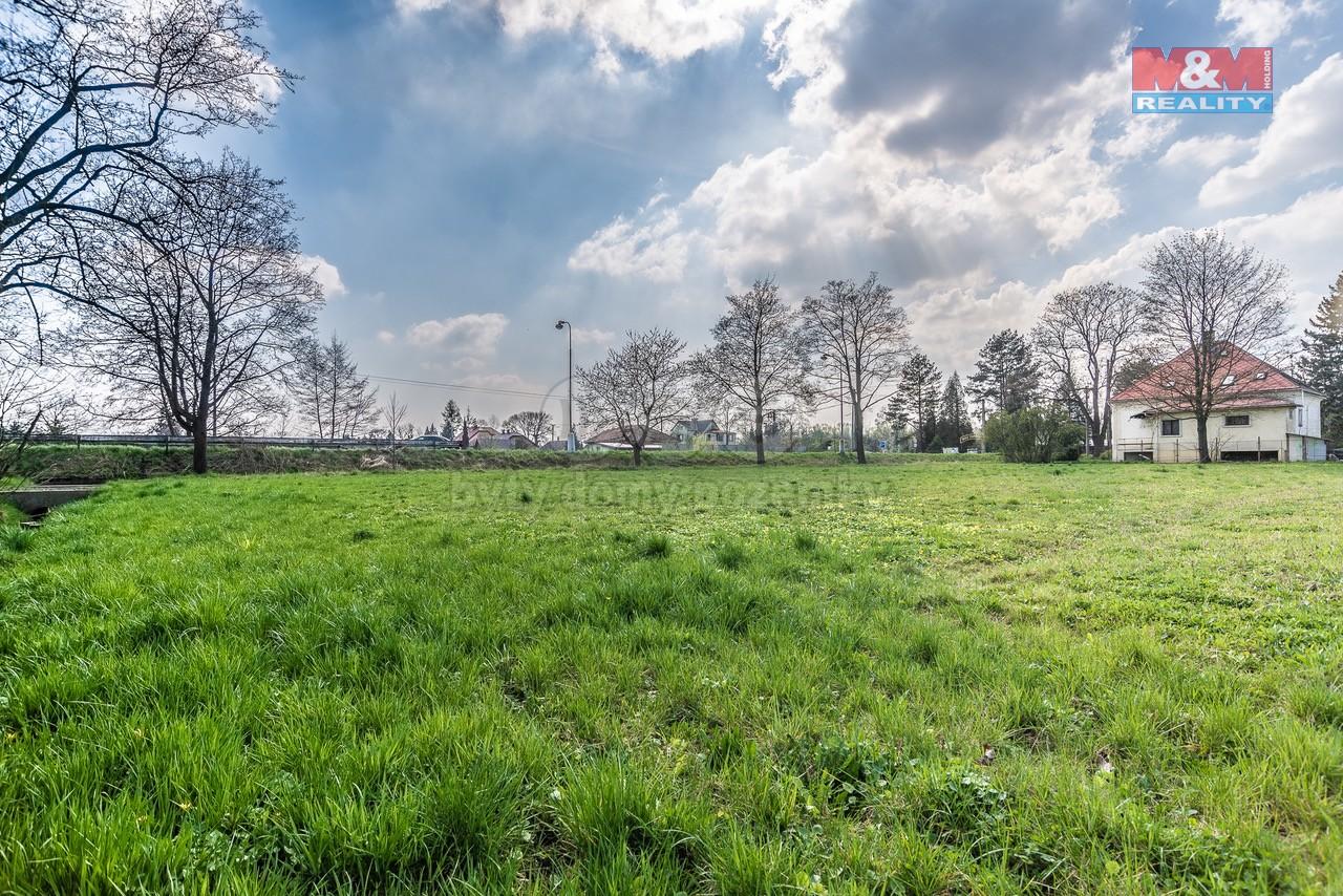 Prodej, stavební pozemek, 1001 m2, Stonava