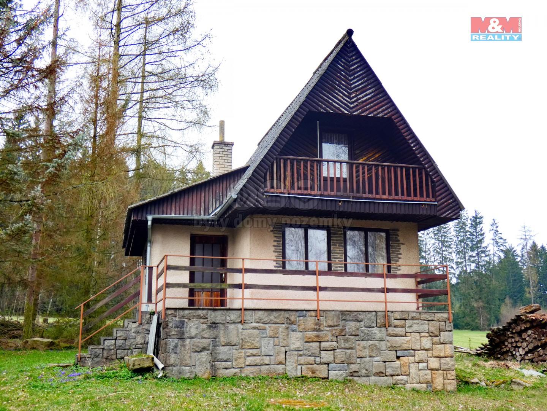 (Prodej, chata, 286 m2, Šlapanov), foto 1/18
