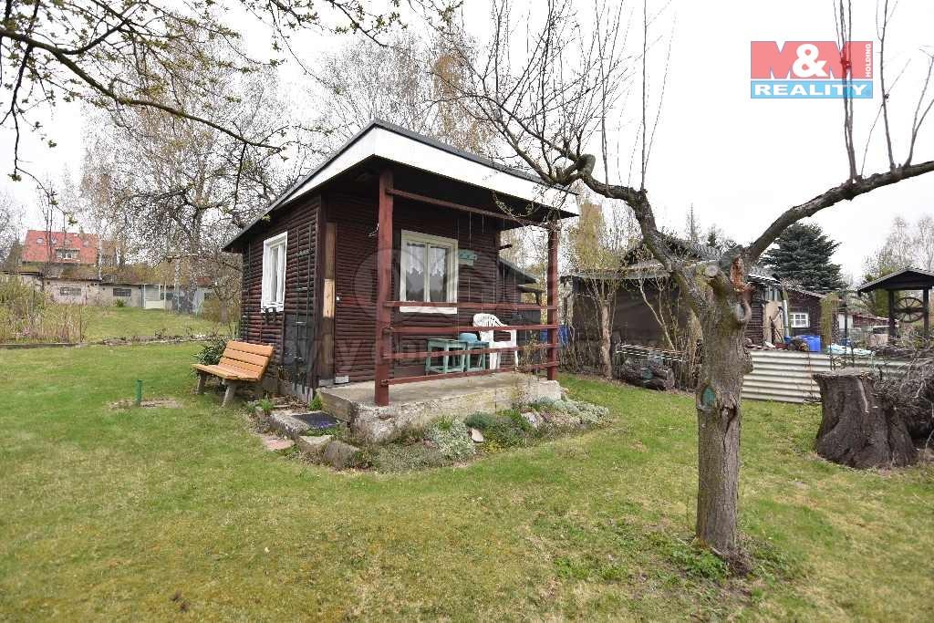 Prodej, zahrada, Liberec, Růžodol I.