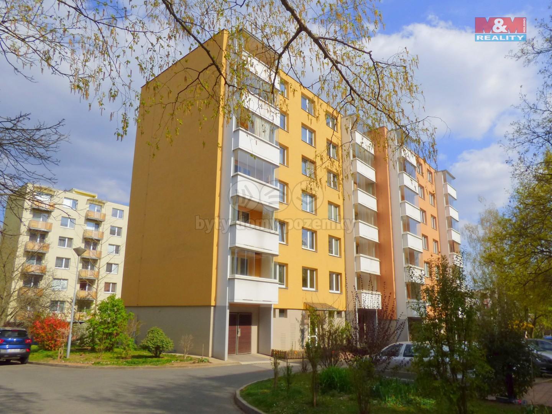Pronájem, byt 4+1, Brno - Řečkovice