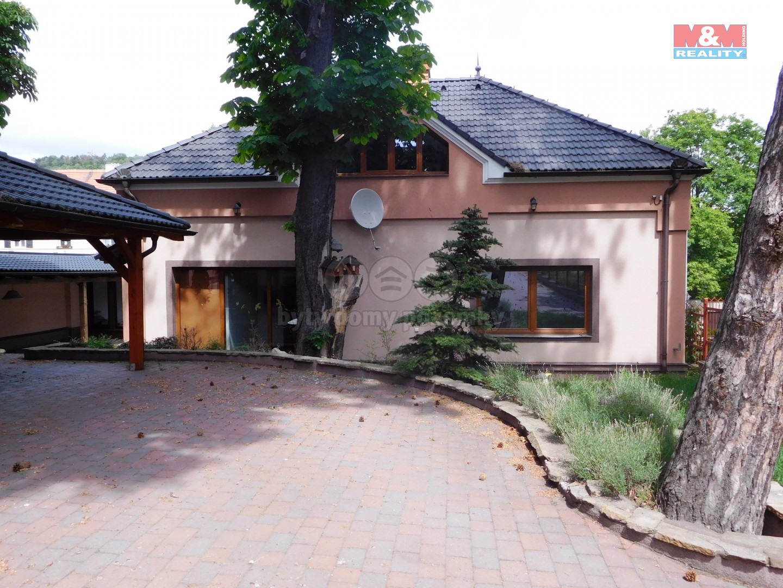 Prodej, rodinný dům 4+1, 136 m2, Most
