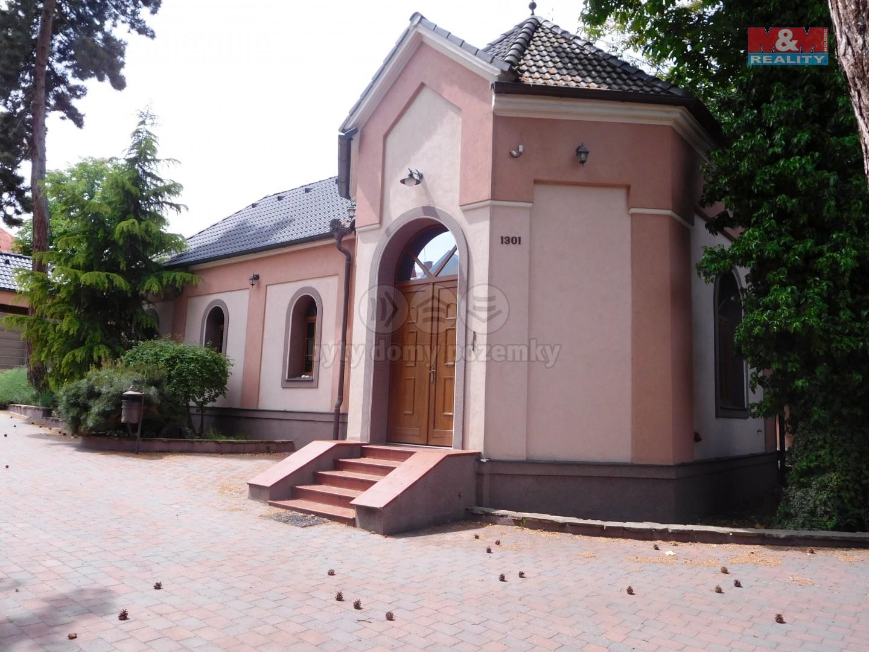 Prodej, rodinný dům 3+kk, 104 m2, Most