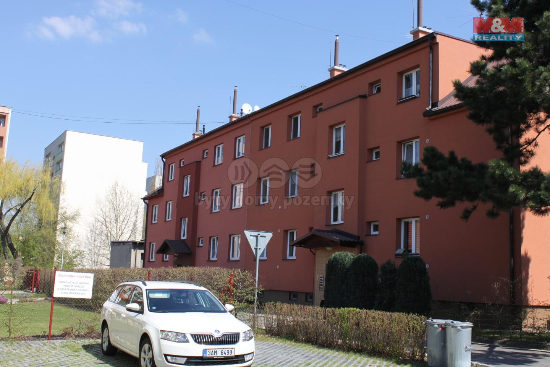 Prodej, byt 3+1, 58 m2, Frýdek - Místek, ul. Lubojackého
