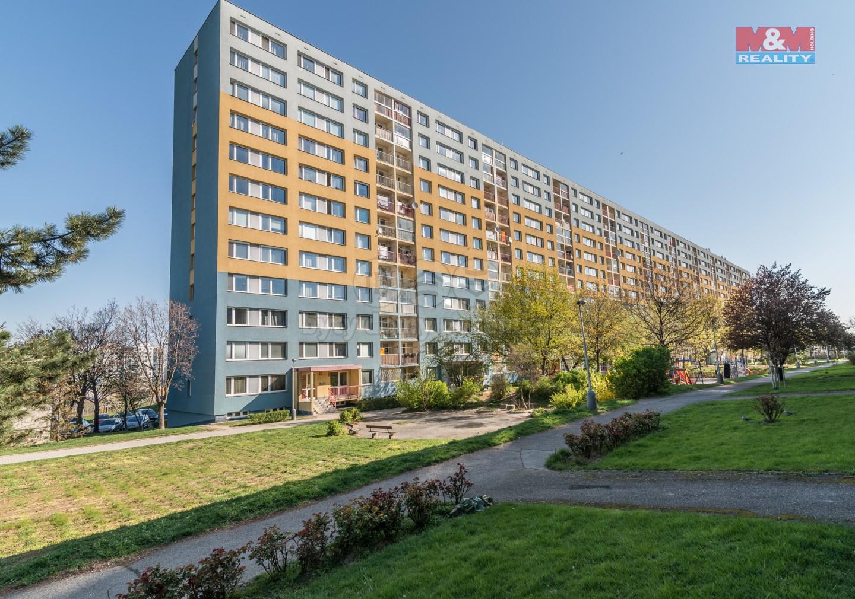 (Prodej, byt 3+1, 69 m2, Praha 4 - Chodov, ul. Křejpského), foto 1/29