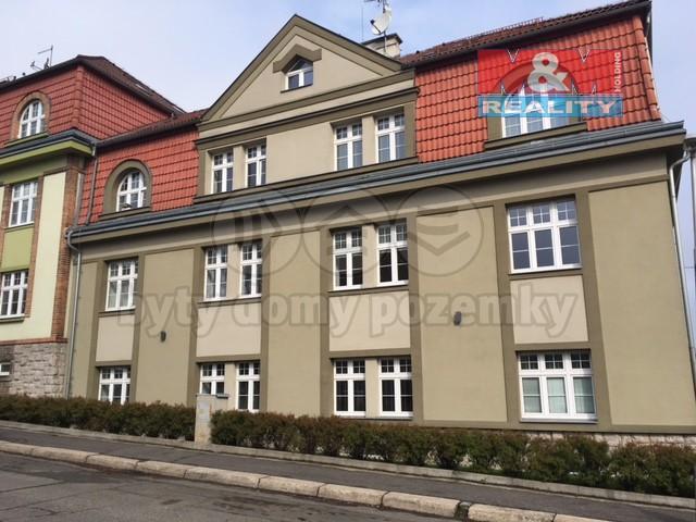 Pronájem, byt 2+kk, Liberec, ul. Krkonošská