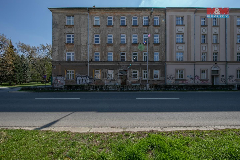 (Prodej, komerční prostor, 18 m2, Olomouc, ul. Dobrovského), foto 1/12