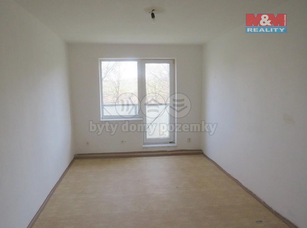 Prodej, byt 3+1, 69 m2, OV, Bruntál, ul. Dlouhá