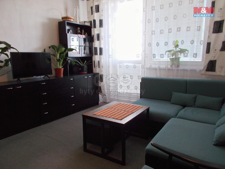 Podnájem, byt 1+1, Brno - Komárov