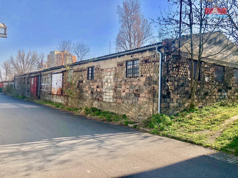 (Pronájem, komerční objekt, 500 m2, Moravská Ostrava), foto 1/3