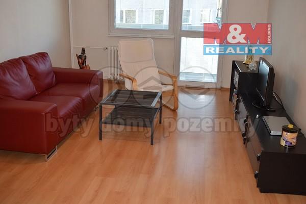 Prodej, byt 5+1, Hradec Králové