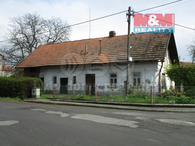 Prodej, rodinný dům, Skuhrov nad Bělou