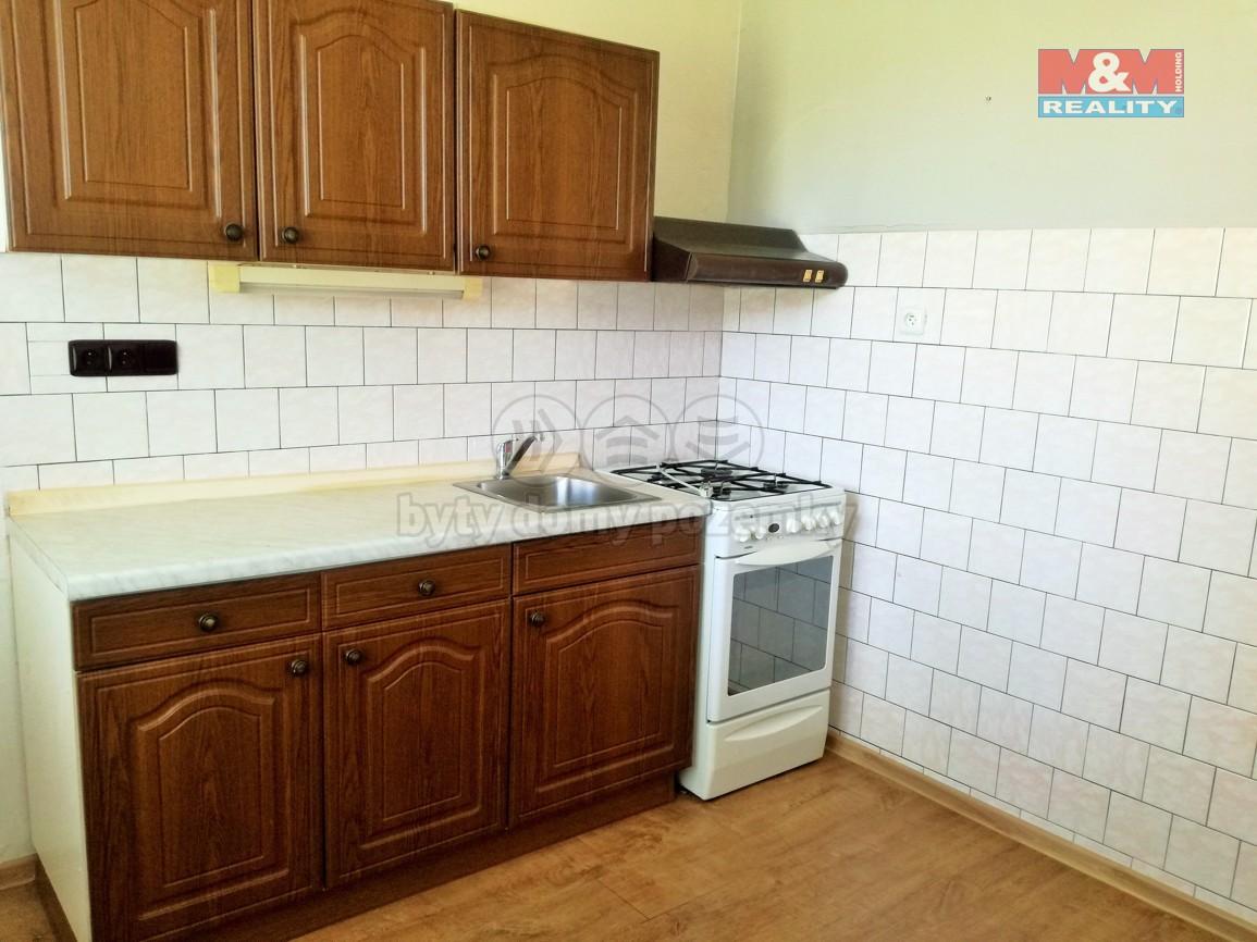 Prodej, byt 3+1, 78 m2, Frýdek - Místek, ul. Škarabelova