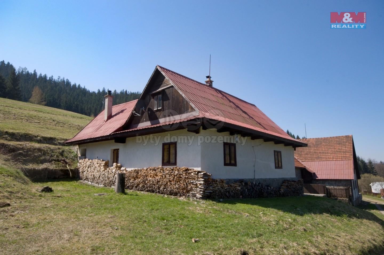 Prodej, stavební pozemek, 113699 m2, Horní Bečva