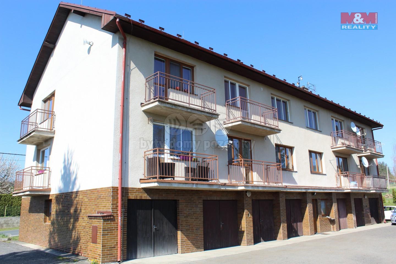 Prodej, byt 3+kk, 82 m2, Petrovice, Měčín